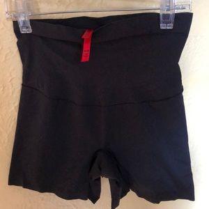 Spanx girl short